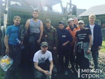 «Правда вживую оказалась гораздо страшнее». Волонтёр из Нижнего Тагила рассказал о разборе завалов, жутких находках и танцах сквозь слёзы в затопленной Иркутской области (ВИДЕО, ФОТО)
