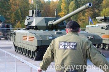 Нижний Тагил лишили военных выставок до 2021 года