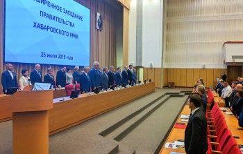 Губернатор Хабаровского края поддержал идею посмертно наградить мальчика, спасавшего детей из горящего лагеря