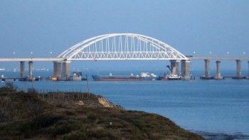 Служба безопасности Украины задержала российский танкер, перекрывавший Керченский пролив