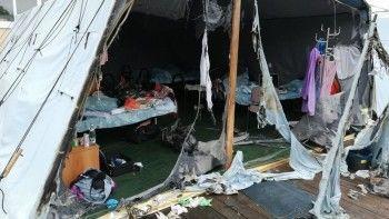 Адвокаты просят отпустить руководителей сгоревшего лагеря «Холдоми» под домашний арест