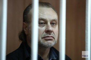Суд приговорил экс-замдиректора ФСИН России к семи годам колонии