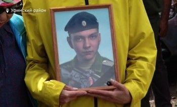 На полигоне под Екатеринбургом погиб солдат-срочник