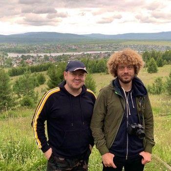 «Хоть кто-то задумался о том, что русская деревня имеет туристический потенциал». Илья Варламов поделился впечатлениями от прогулки по туркластеру «Гора Белая»