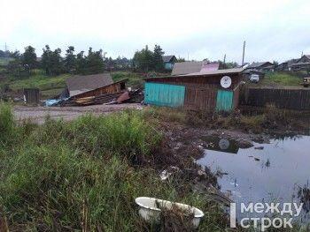 Найден живым один из пропавших без вести во время паводка в Иркутской области