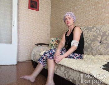 Депутат Госдумы Алексей Балыбердин прокомментировал ситуацию с онкобольной тагильчанкой, которой срочно нужны деньги