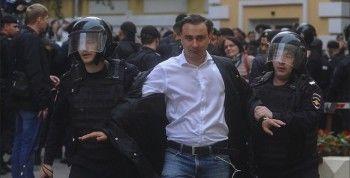 Директор ФБК Иван Жданов объявил голодовку