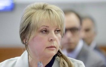 ЦИК предложит упростить процедуру сбора подписей после выборов в Мосгордуму