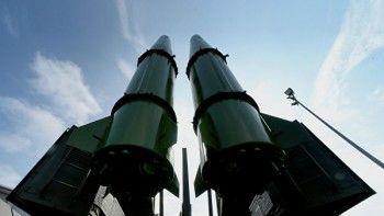 США официально вышли из Договора о ликвидации ракет средней и меньшей дальности