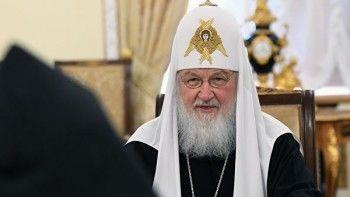 Патриарх Кирилл перечислил миллион рублей пострадавшим от наводнения в Амурской области