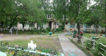 Мэрия Нижнего Тагила попробует выкупить на торгах детский сад на Вагонке, который НТКРЗ продаёт за 9 млн рублей из-за долгов