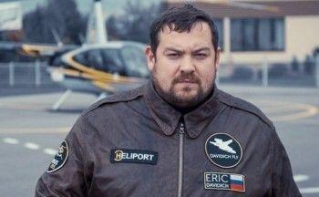 В Екатеринбург приехал видеоблогер Эрик Давидович