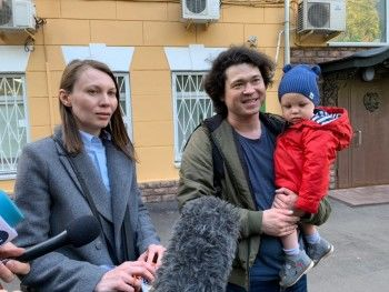 Правозащитники прокомментировали требование забрать ребёнка у участников акции 27 июля