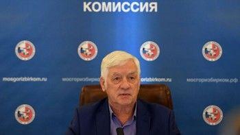 Глава Моcгоризбиркома предложил новые методы сбора подписей за кандидатов