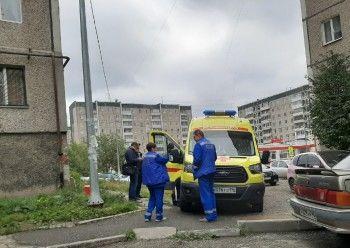 В Нижнем Тагиле ребёнок выпал из окна 9-го этажа