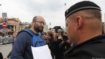 Муниципальные депутаты подали заявку на новую акцию протеста в центре Москвы