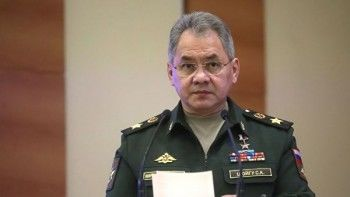 В Нижний Тагил с секретным визитом прилетит министр обороны Сергей Шойгу
