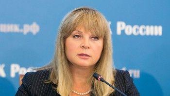 Яшин предложил Памфиловой перенести выборы в Мосгордуму. ЦИК отказался