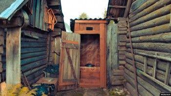 Уральского депутата возмутило, что больше полумиллиона свердловчан живут без водопровода и канализации