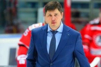 В Нижнем Тагиле пройдёт областной хоккейный турнир на призы Сергея Гусева