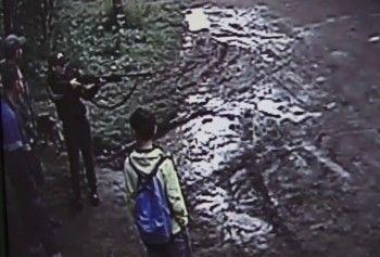 Очевидцы стрельбы на Ольховке, во время которой пуля пробила голову семилетнему мальчику, рассказали о нескольких стрелках (ВИДЕО)