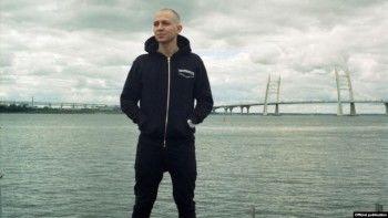 Оксимирон предложил 2 млн рублей залога за фигуранта дела о «массовых беспорядках» Егора Жукова