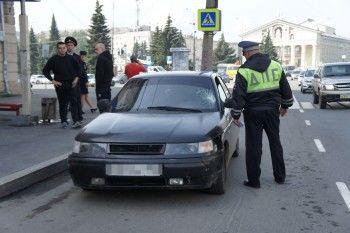 В Нижнем Тагиле лихач на ВАЗ-2112 на пешеходном переходе сбил 11-летнюю девочку