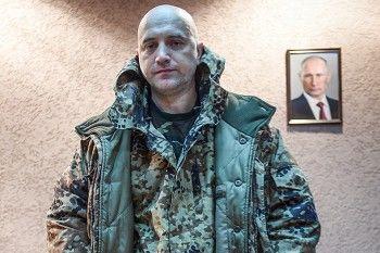 «Меня никто никогда не посадит в тюрьму»: писатель Захар Прилепин похвастался убийствами своего батальона в ДНР (ВИДЕО)