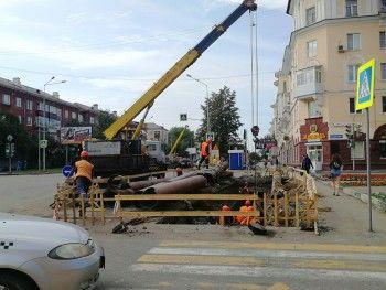 «УБТ-Сервис» сдаст отремонтированную в рамках нацпроекта «Безопасные и качественные дороги» улицу Вагоностроителей к середине сентября