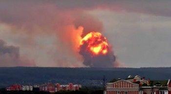 Врачей архангельской больницы не предупредили, что пострадавшие при взрыве в Северодвинске заражены радиацией