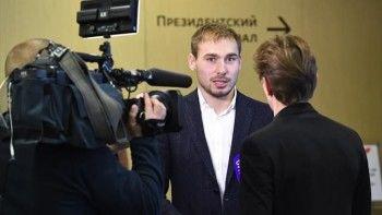 «Справедливая Россия» подала всуд иск оснятии Антона Шипулина свыборов вГосдуму