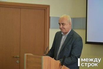 «Это расправа надо мной». Владимир Юрченко прокомментировал своё отстранение от должности заместителя мэра
