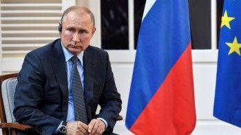 Владимир Путин впервые прокомментировал протесты в Москве