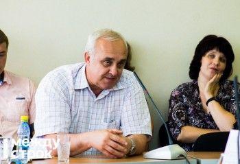 Замглавы Нижнего Тагила по горхозяйству и строительству Владимир Юрченко ушёл со своего поста после скандала в мэрии