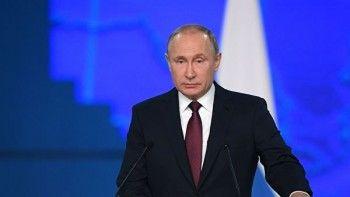 «Собеседник»: Росреестр переименовал Путина в Игоря Петровича Сергеева-Градского