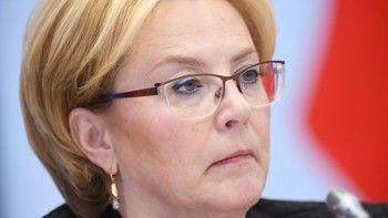 Глава Минздрава заявила об увеличении продолжительности жизни в России до 73 лет