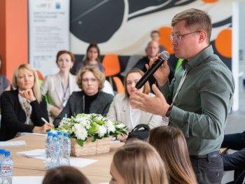 Уральским предпринимателям помогут создать социальный бизнес и научат зарабатывать на нём