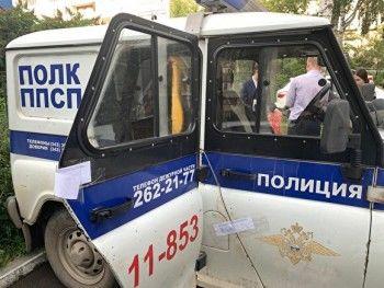 В Екатеринбурге арестован третий полицейский, подозреваемый в групповом изнасиловании
