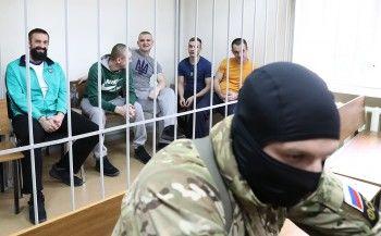 Россия и Украина договорились об обмене пленными по формуле «33 на 33»