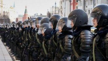 В Госдуму внесён законопроект о деанонимизации сотрудников Росгвардии