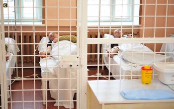 ФСИН заявила о намерении передать тюремную медицину в ведение Минздрава