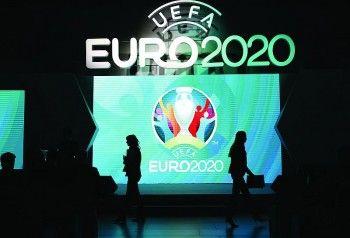 Россия потратит более 6 млрд рублей на проведение четырёх матчей чемпионата Европы по футболу