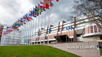 Россия выплатит более 54 млн евро долга по взносам в Совет Европы