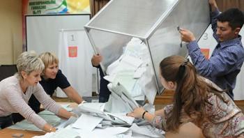 Без скандалов и вторых туров: Кремль дал региональным властям установку на выборы