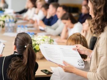 Интенсивы, лекции, марафоны. В Нижнем Тагиле центр «Мой бизнес» анонсировал программу тренингов на сентябрь