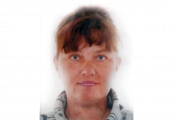 В Нижнем Тагиле пропала 48-летняя женщина