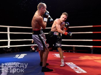Никита Кузнецов из Нижнего Тагила встретится с сильнейшим боксёром Венесуэлы