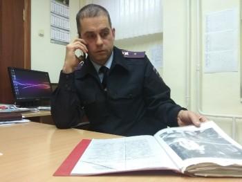 Семейные скандалы, пьяные разборки и угрозы полицейским. Истории о службе в ППС Нижнего Тагила