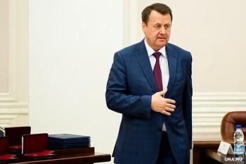 СМИ: Генерал Вяткин уходит с поста начальника УФСБ по Свердловской области