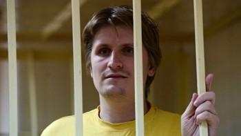 Блогера Владислава Синицу приговорили к пяти годам колонии за твит о детях силовиков